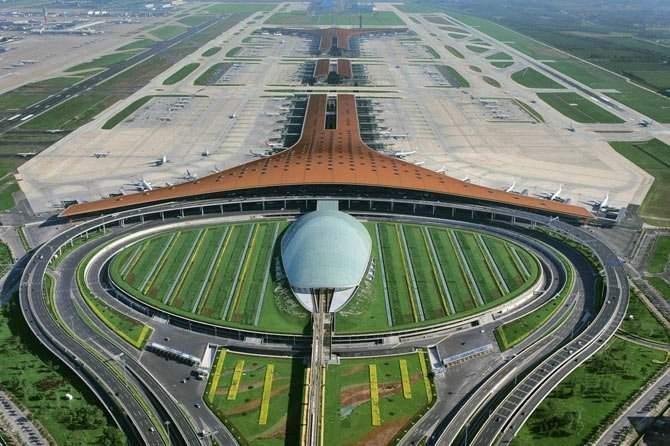 Самые лучшие аэропорты мира 2013 дубай куплю квартиру недорого