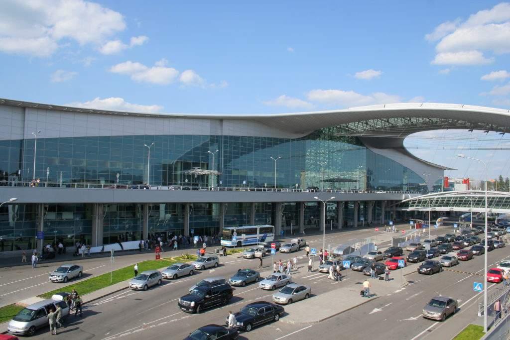 Можно ли покупать авиабилеты по России по загранпаспорту?? 153